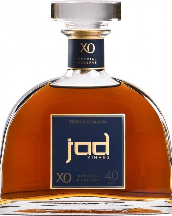 JAD X.O. 40 ani