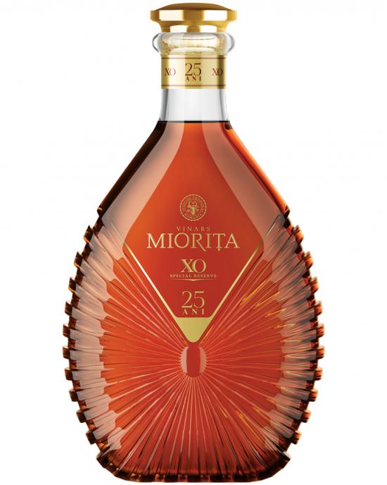 Mioriţa X.O. 25 ani