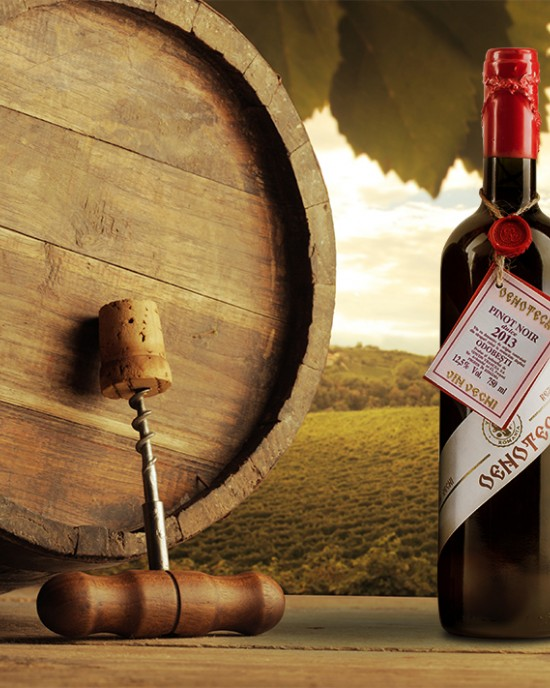 Oenoteca Pinot Noir