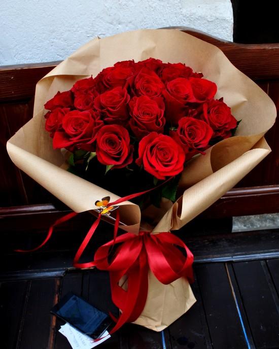 31 Red Wish