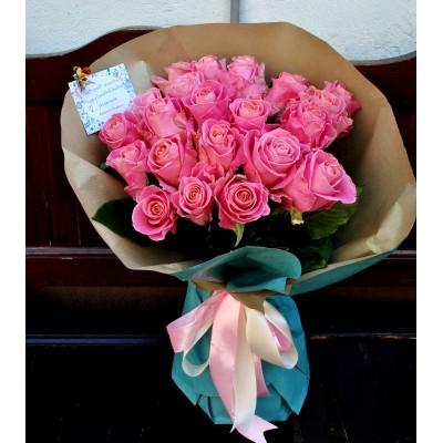 Buchet Trandafiri Ederra