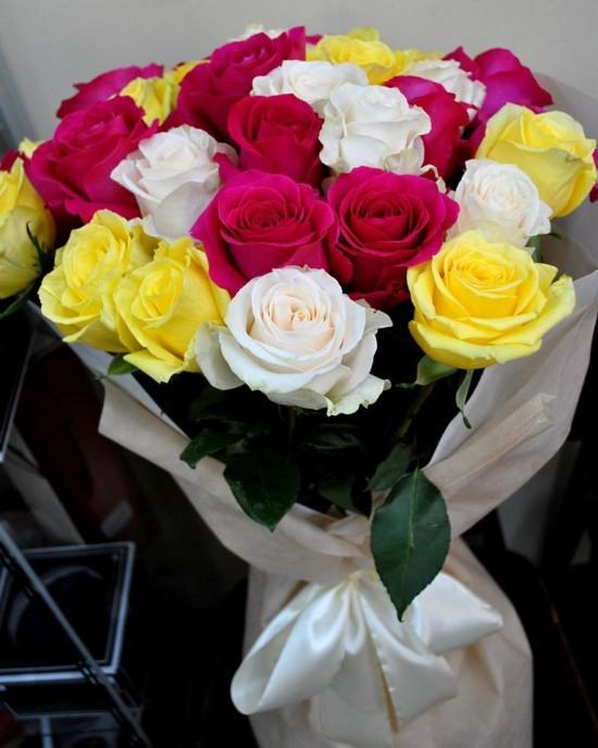 Buchet Trandafiri !Promise