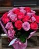 Buchet trandafiri Purple Rain
