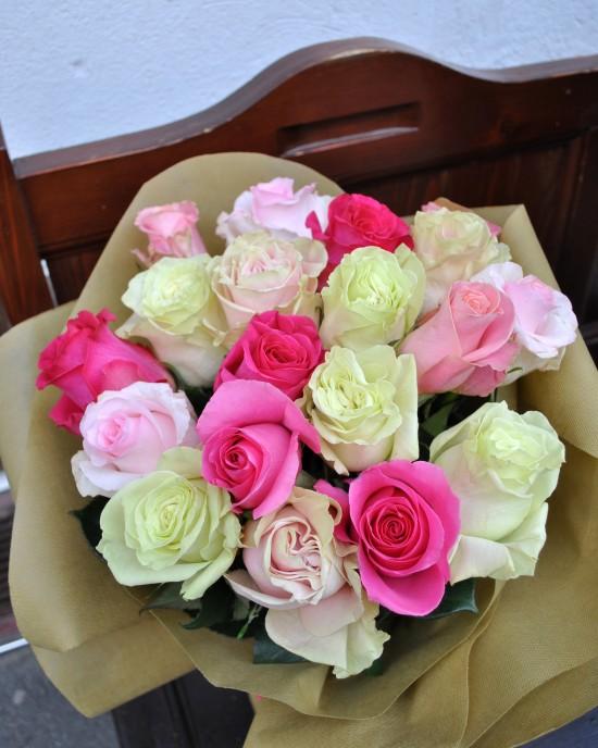 Buchet Trandafiri Designer's Choice