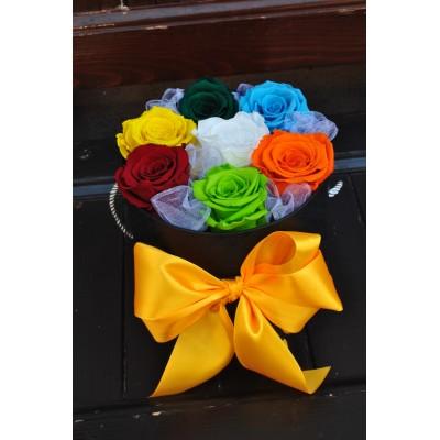 fOREVER rosebox